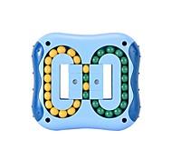 economico -rotante magic bean intelligence fingertip cube per bambini finger gyro magic disk cubo educativo giocattolo