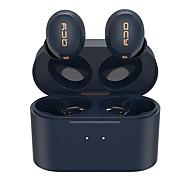 economico -QCY HT01 Auricolari wireless Cuffie TWS Bluetooth 5.1 Chiamata a mani libere Finestre pop-up nell'orecchio per Apple Samsung Huawei Xiaomi MI Uso quotidiano Viaggi All'aperto Cellulare
