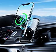 economico -15 W Potenza di uscita Altro Caricatore senza fili Caricabatterie per auto wireless Caricatore senza fili Per Cellulari