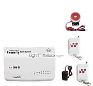 economico -protezione antifurto senza fili del rivelatore del sensore di movimento del rivelatore del garage del sistema dell'antifurto di GSM