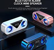 economico -H9 Casse acustiche per esterni Altoparlanti Bluetooth5.0 Portatile Altoparlante Per PC, Notebook e Laptop Cellulare