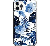 economico -custodia fantasia paesaggi naturali per apple iphone 12 iphone 11 iphone 12 pro max custodia protettiva dal design unico modello cover posteriore tpu