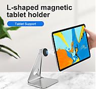 economico -Supporto per cellulare Da scrivania iPad Cellulare Tavoletta Supporto regolabile Chiusura magnetica Supporto da scrivania per telefono Tipo magnetico Regolabili Metallo Appendini per cellulare iPhone