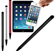 abordables -Stylet Stylo capacitif Pour iPad Xiaomi MI Samsung Universel Apple HUAWEI Téléphone et électronique Mélange en métal / plaqué / sec Matériel spécial