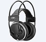 economico -NIA S2000 Cuffie auricolari Bluetooth 4.2 Design ergonomico Stereo Doppio driver per Apple Samsung Huawei Xiaomi MI Viaggi All'aperto Ciclismo Cellulare