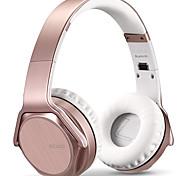 abordables -SODO MH3 Casque sur l'oreille Bluetooth5.0 Prise audio 3,5 mm PS4 PS5 XBOX Avec Micro LA CHAÎNE HI-FI Longue durée de vie de la batterie pour Apple Samsung Huawei Xiaomi MI Usage quotidien pour
