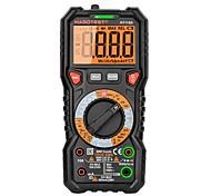economico -Habotest HT118D True RMS Manual Range Professional 6000 Counts Multimetro Digitale Ohm Hz Capacità Hz Voltmetro Multitester