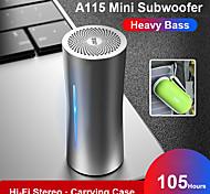 economico -EWA A115 Altoparlanti Bluetooth All'aperto Portatile Altoparlante Per PC Il computer portatile Cellulare