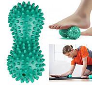 economico -Massaggio rilassante muscolare delle gambe Palla per massaggi 1 pcs Gli sport PVC Sport di decompressione per il tempo libero Elastico per stretching dita Portatile Non tossico Duraturo Leggero