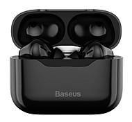 economico -BASEUS NGS1-01 Auricolari wireless Cuffie TWS Bluetooth 5.1 Design ergonomico Stereo Doppio driver per Apple Samsung Huawei Xiaomi MI Viaggi All'aperto Ciclismo Cellulare