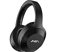 economico -NIA NX100 Cuffie auricolari Bluetooth 4.2 Scheda TF Design ergonomico Stereo Doppio driver per Apple Samsung Huawei Xiaomi MI Viaggi All'aperto Ciclismo Cellulare