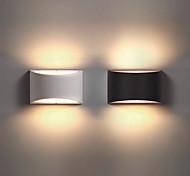 economico -applique da parete a led g9 9w bianco caldo e bianco naturale lampade da terra lampade da parete per soggiorno camera da letto corridoio decorazioni per la casa ac110v ac220v