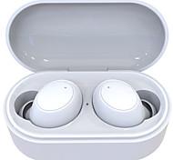 economico -XY3 Auricolari wireless Cuffie TWS Bluetooth5.0 Design ergonomico nell'orecchio Batteria a lunga durata per Apple Samsung Huawei Xiaomi MI Uso quotidiano Cellulare