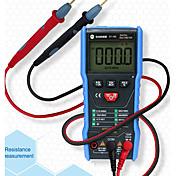 economico -DT-9205E Ampremetro Mini display digitale intelligente per uso domestico ad alta precisione Elettricista a corrente alternata Mete elettrico universale