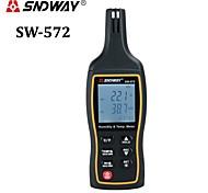 abordables -SNDWAY-sw572 Portable / Multifonction Thermographe de poche Écran LCD rétro-éclairé
