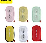 economico -AWEI Y900 Casse acustiche per esterni Casse acustistiche per bassissime frequenze (subwoofer) Bluetooth All'aperto Mini Portatile Altoparlante Per Cellulare