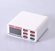 economico -40 W Potenza di uscita USB Caricatore veloce Caricatore USB Caricatore senza fili QC 3.0 Caricatore senza fili Ricarica veloce Per Universale