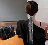 abordables -industrie lourde brillant diamant pompon chapeaux 2021 nouvelle version coréenne à la mode ins conception féminine accessoires de cheveux de mode