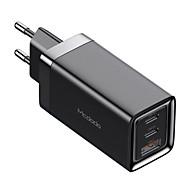 economico -MCDODO 65 W Potenza di uscita USB USB C Caricabatterie portatile Portatile Multiuscita Ricarica veloce CE Per Cellulari