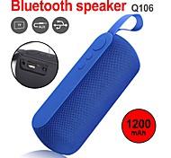 economico -Q106 Altoparlanti Bluetooth Portatile Altoparlante Per PC Il computer portatile Cellulare