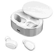 economico -M3 Auricolari wireless Cuffie TWS Bluetooth5.0 Design ergonomico nell'orecchio Batteria a lunga durata per Apple Samsung Huawei Xiaomi MI Uso quotidiano Cellulare