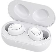 abordables -TW15 Écouteurs sans fil TWS Casques oreillette bluetooth Bluetooth5.0 Conception Ergonomique Longue durée de vie de la batterie Contrôle tactile intelligent pour Apple Samsung Huawei Xiaomi MI Usage