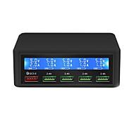 economico -40 W Potenza di uscita USB Caricatore veloce Caricatore USB QC 3.0 Ricarica veloce Per Universale