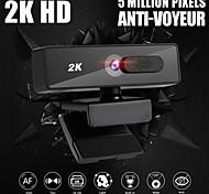 economico -2k webcam conference pc webcam autofocus usb web camera laptop desktop per ufficio meeting home con mic 1080p full hd web cam