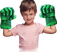 abordables -incroyables smash fists gants de frappe gants en peluche gants d'oreiller en peluche, gants de costumes de cosplay pour enfants, jouets de soulagement de sress pour les garçons, les tout-petits,