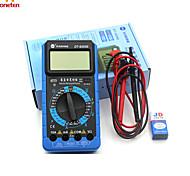 economico -multimetro elettronico sunshine dt-9205e per la riparazione della scheda madre del telefono cellulare multimetro digitale anti-combustione ad alta precisione