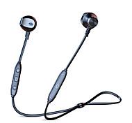 economico -Langsdom L5B Cuffia per archetto Bluetooth4.1 Design ergonomico Stereo Doppio driver per Apple Samsung Huawei Xiaomi MI Cellulare