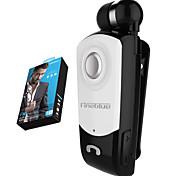 economico -Fineblue F960 Auricolare Bluetooth con clip da collare Bluetooth 4.0 Design ergonomico Con il controllo del volume Chiamata a mani libere per Apple Samsung Huawei Xiaomi MI Cellulare
