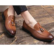economico -* 45 46 scarpe casual britanniche di grandi dimensioni per uomo 47 48