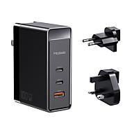 economico -MCDODO 100 W Potenza di uscita USB Caricatore PD Caricatore veloce Caricatore GaN Caricabatterie portatile Per Universale