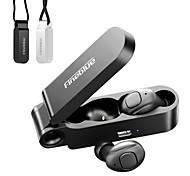 economico -Fineblue F MAX Auricolari wireless Cuffie TWS Bluetooth5.0 Design ergonomico Stereo Doppio driver per Apple Samsung Huawei Xiaomi MI Cellulare