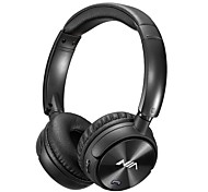 economico -NIA NIA-Q2 Cuffie auricolari Bluetooth 4.2 Scheda TF Design ergonomico Stereo Doppio driver per Apple Samsung Huawei Xiaomi MI Viaggi All'aperto Ciclismo Cellulare