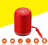 economico -T&G TG517 Casse acustiche per esterni Senza filo Bluetooth Portatile Altoparlante Per PC Il computer portatile Cellulare