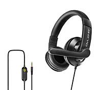 """economico -OVLENG OV-P2 Cuffie da gioco """"Jack audio USB da 3,5 mm"""" Design ergonomico Retrattile Stereo per Apple Samsung Huawei Xiaomi MI PC"""