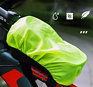 economico -1 L Coprizaino Ompermeabile Portatile Duraturo Borsa da bici Tessuto impermeabile Marsupio da bici Borsa da bici Attività all'aperto Bicicletta