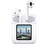 economico -DUNSPIN NR-550 Auricolari wireless Cuffie TWS Bluetooth 5.1 HIFI Sfondo personalizzato fai da te Batteria a lunga durata per Apple Samsung Huawei Xiaomi MI Cellulare