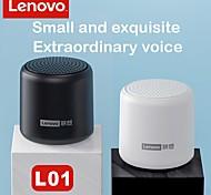 economico -Lenovo L01 Altoparlanti Bluetooth All'aperto Portatile Altoparlante Per PC Il computer portatile Cellulare