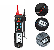 economico -xiaomi duka lcd multimetro digitale penna esr meter tester automotive sound light alarm detection tester meter high precision
