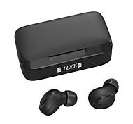 economico -XY10 Auricolari wireless Cuffie TWS Bluetooth5.0 Design ergonomico nell'orecchio Batteria a lunga durata per Apple Samsung Huawei Xiaomi MI Uso quotidiano Cellulare
