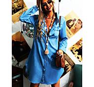 economico -Per donna Collane con ciondolo Collana di fili Fatto a mano Palla Semplice Vintage ▾ Vacanze Europeo Corda Acrilico Pietra Colore dell'immagine 90 cm Collana Gioielli 1 pc Per Regalo Graduazione