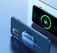 economico -Joyroom 15 W Potenza di uscita Altro Caricatore senza fili Caricatore senza fili RoHs CE FCC Per Cellulari