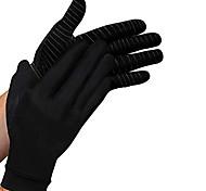 economico -il medico ha sviluppato guanti di rame / guanti di compressione per l'artrite (a lunghezza intera) e un manuale scritto dal medico: alleviare i sintomi dell'artrite, malattia di Raynauds& tunnel