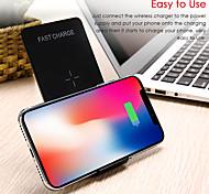 economico -10 W Potenza di uscita Altro Caricatore senza fili Caricatore senza fili Zero Per Cellulari