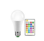 economico -lampada a led di controllo vocale e27 110v 220v controllo app smart home luci interne rgbww lampadina a led a distanza wifi bluetooth smart light bulb