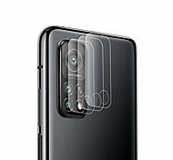economico -rovlak vetro per fotocamera per xiaomi mi 10t pro 5g pellicola protettiva per fotocamera [3-pack] antigraffio ultra-sottile flessibile flim hd trasparente pellicola anti-impronta digitale per xiaomi