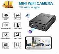 economico -mini cam hd 1080p smart camera telecamere di sicurezza per visione notturna a infrarossi supporto per registrazione in loop 32 gb xd pk sq11